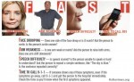 Risk factors and warning signs for stroke