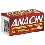 Aspirin Caffeine