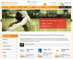 Rxpharmacyshop.com customer reviews
